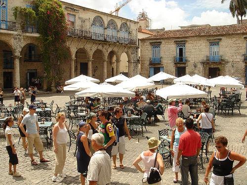 Expressions espagnole pour un voyage à Cuba