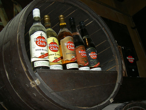 Acheter du Rhum à Varadero