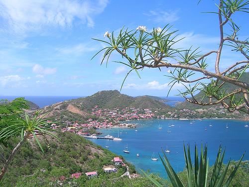 Explorer la Guadeloupe