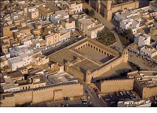 La médina de Sousse : un voyage à travers le temps