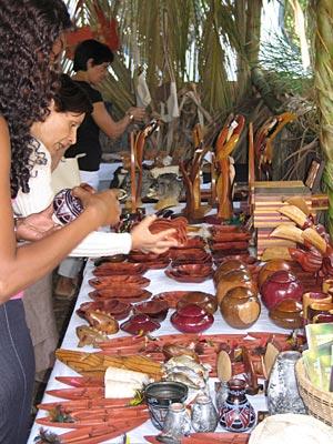 Des souvenirs de Sousse : Que rapporter ?