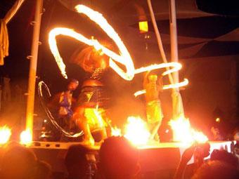 Les meilleurs clubs et discothèques de Sousse en Tunisie