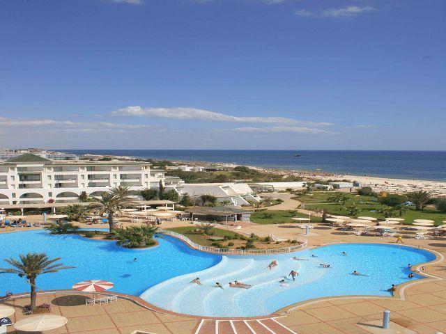 Elmouradi hôtel Sousse