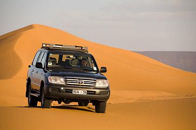 Comment louer une voiture à Sousse