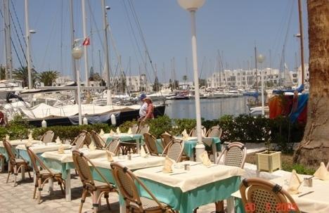 Les meilleurs restaurants de Sousse