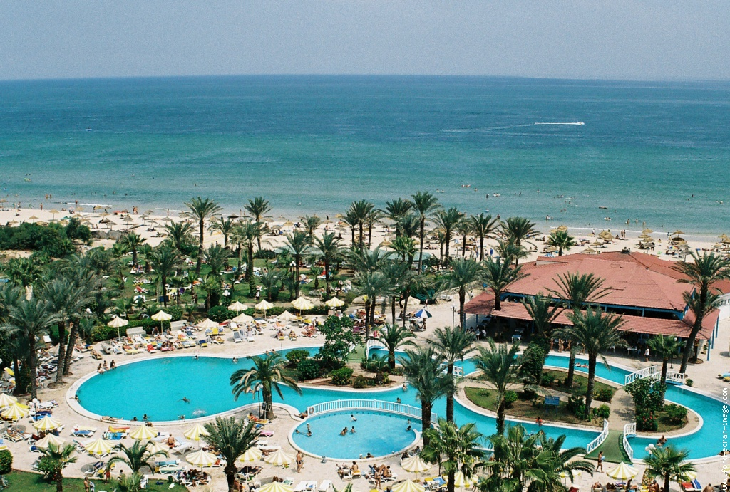 Séjour à Sousse, Tunisie : que voir, que visiter ?