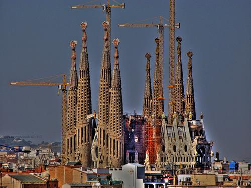 Les attraits touristiques de Barcelone