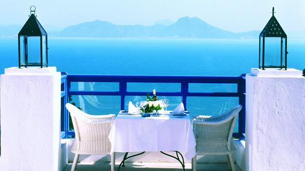 Les meilleurs restaurants de Tunis