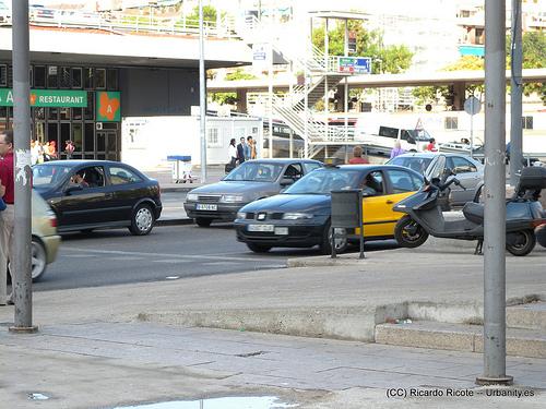 Transports depuis l'aéroport de Barcelone