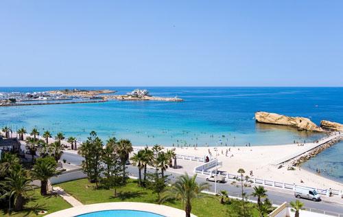 Voyage en Tunisie : Les principaux lieux à visiter