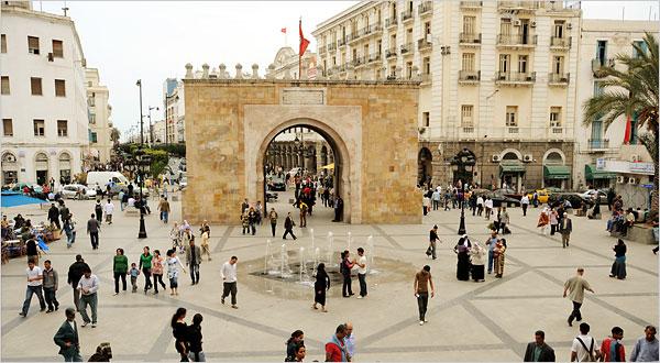 Tunis : Les immanquables endroits à visiter