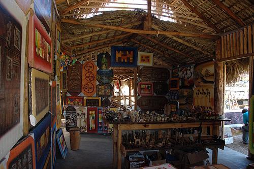 La République Dominicaine : Shopping et artisanat