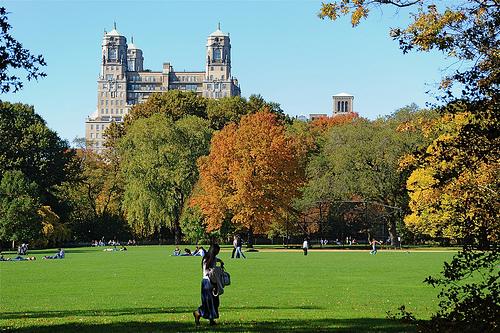 Tourisme à New York :  Les principaux lieux à visiter