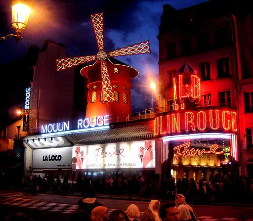 Vie nocturne à Paris : les meilleures adresses pour faire la fête à Paris