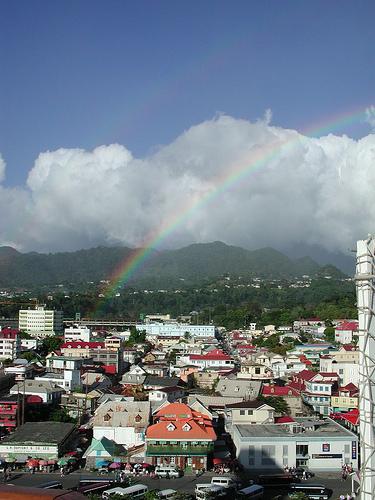 Climat en République Dominicaine