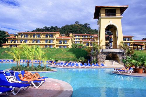 Les hôtels en République Dominicaine