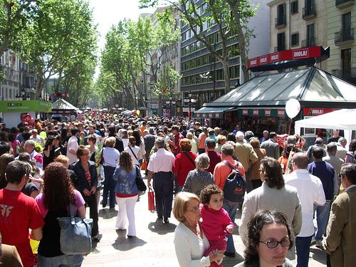 Las Ramblas : plonger au coeur du spectacle barcelonais !