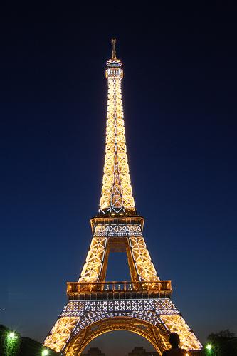 Comment visiter la Tour Eiffel à Paris