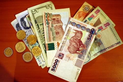 La monnaie Dominicaine