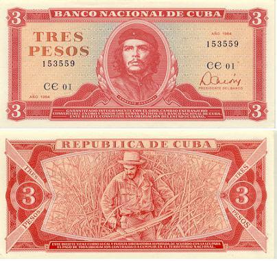 Cuba : monnaie, change et coût de la vie