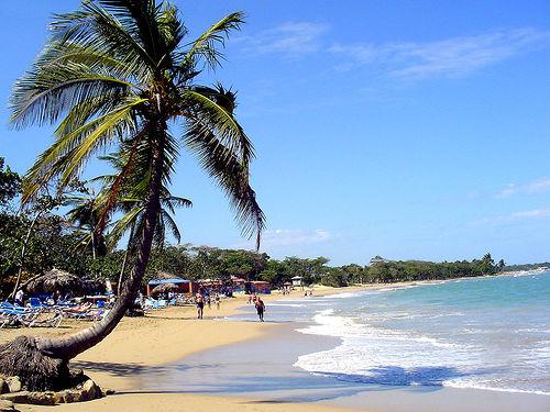 Les plus belles plages de la république Dominicaine