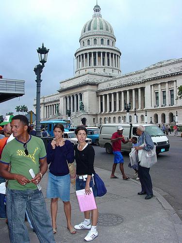 Séjour à La Havane Cuba