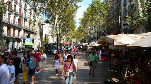 Shopping à Barcelone : Les bonnes adresses à visiter
