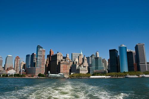 Transport à L'aéroport de New York