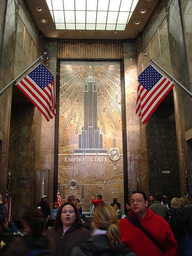 Visiter l'Empire State Building
