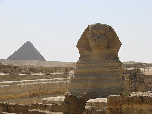 Tourisme en Égypte : les incontournables sites à visiter