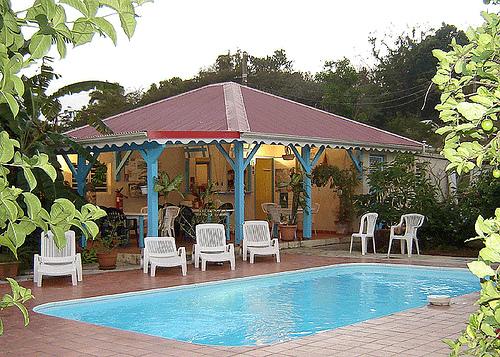 Ne payez que l'essentiel, optez pour la location de vacances en Guadeloupe