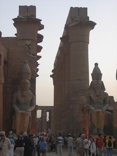 Séjour à Louxor en Égypte : A la découverte des plus beaux temples pharaoniques