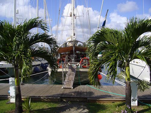 Pointe à Pitre pour un séjour peu ordinaire en Guadeloupe