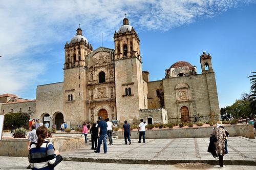 Voyage à Santo Domingo
