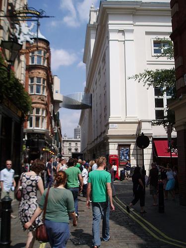 Les bonnes adresses shopping à Londres