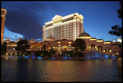 Quel hôtel choisir à Las Vegas ?