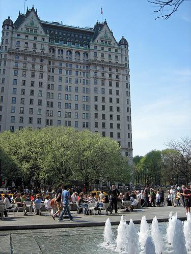 Les hôtels pas chers à New York : le rêve américain à porté de main !