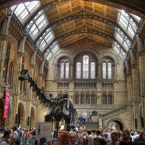 Galeries d'art et musées gratuits à Londres