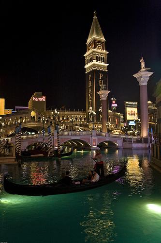 Mariage à Las Vegas : organisez la céromonie de vos rêves