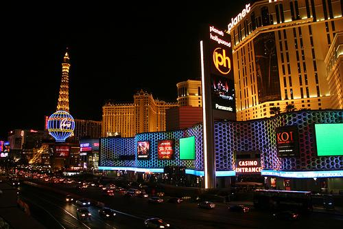 Une excursion d'une journée sur Las Vegas, c'est possible ?
