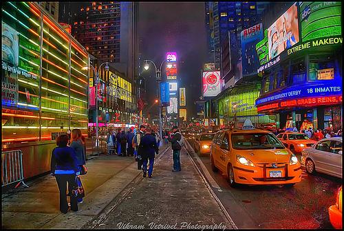 Quelle agence de voyage choisir pour son séjour à New York ?