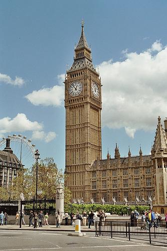 Court séjour à Londres : Comment visiter Londres en deux jours ?
