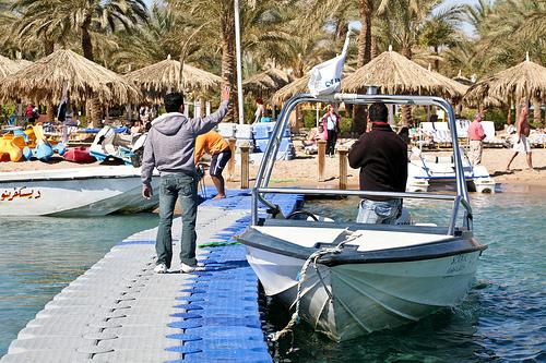 Séjour à Sharm el-Cheikh en Égypte : goûtez aux délices de la Mer Rouge
