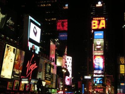 Les voyages organisés pour New York
