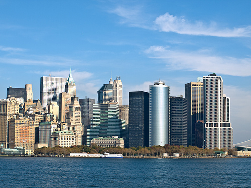 Comment organiser un week-end de rêve à New York ?