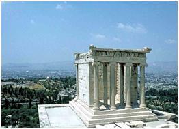 Visiter l'acropole à Athènes