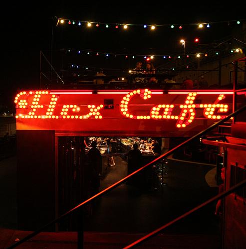 Les meilleurs clubs et boites de nuits à Vienne