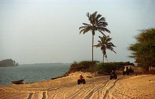 Casamance au Sénégal : toute l'Afrique à portée de main