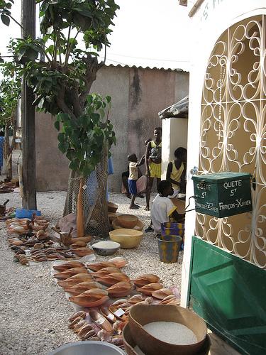 Voyage à Fadiouth : dévouvrez l'île aux coquillages au Sénégal