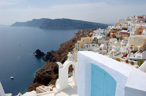 Les îles grecques : quelle île visiter en Grèce ?